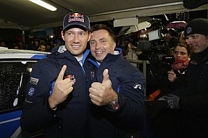 Ogier takes commanding Rallye Monte Carlo victory