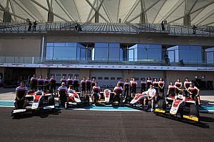 McLaren, Honda to work with top GP2 team - report