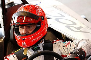 No date set for end of Schumacher coma - report