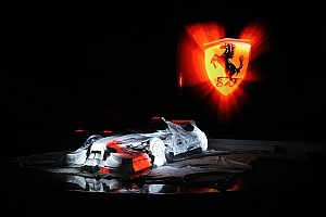New Ferrari to be called the F14 T