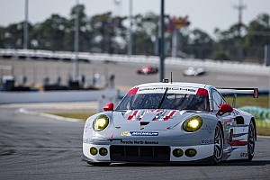 Porsche, Audi take GT wins in Rolex 24