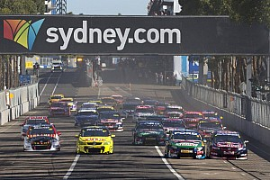 Grid set for the 2014 season with 25 entries