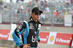 Army National Guard joins RLL as primary sponsor of the no. 15 entry for Graham Rahal