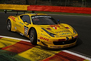 DUQUEINE Engineering: A new player in motor sport