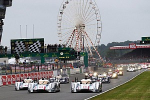 The 56 entries invited to the 2014 Le Mans 24 Hours