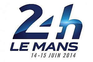 New logo for the 24 Hours of Le Mans