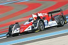 Sébastien Loeb Racing at the 24 Hours of Le Mans and in the European Le Mans Series !