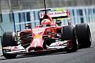 Easier F1 could suit smoking Raikkonen