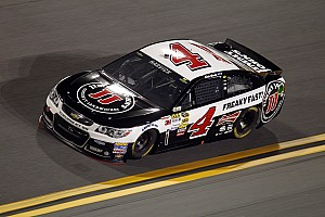Chevy driver quotes from the Daytona Unlimited