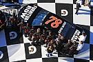 Strong qualifying effort puts Truex on front row for Daytona 500