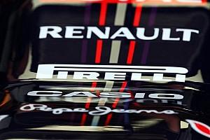 Red Bull, Renault deny F1 split rumours