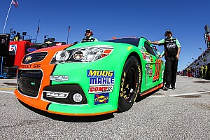 Patrick will start 27th in 56th Daytona 500