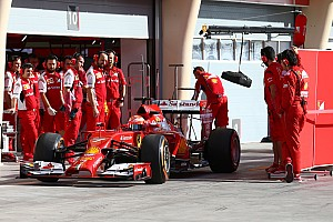 F1 fixes taking 'four times longer' in 2014