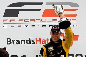 Jack Clarke joins the BTCC with Crabbie's Racing