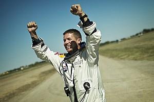 Felix Baumgartner to drive Audi R8 at Nürburgring 24 Hours