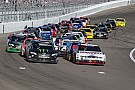 Toyota Las Vegas NNS post-race notes and quotes