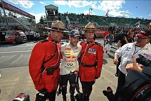 No Vettel title in 2014 'for sure' - Villeneuve