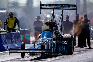 Langdon, Tasca Iii, Connolly and Smith race to qualifying leads at Gatornationals