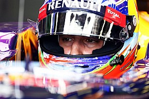 Red Bull to appeal Ricciardo exclusion