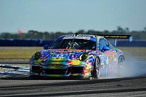 Rum Bum Racing fights to ninth at Sebring in IMSA TUDOR debut