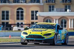 Phillips, Ecklin make CTSCC Sebring debut with Automatic Racing