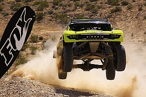 Experiencing the Mint 400 - part 2