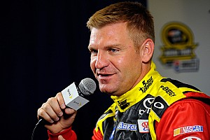 Clint Bowyer will sports a new look on his No. 15 Toyota in Fontana - video