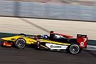 Jolyon Palmer continues to impress in pre-season Bahrain test
