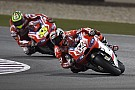 Qatar GP: Dovizioso and Crutchlow finish the race in fifth and sixth