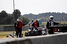 Malucelli and Kearby penalized for Sebring incidents