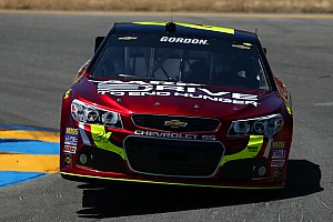 NASCAR teams complete Goodyear tire test at Sonoma Raceway