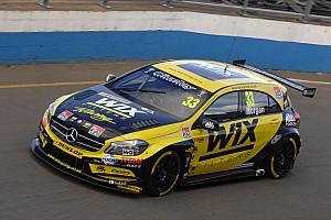 Wix Racing readies for historic BTCC opener at Brands Hatch