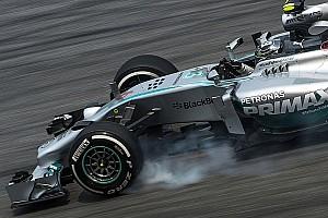 Rosberg admits team orders 'inevitable'