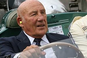 F1 legend Moss backs Massa over team order