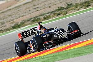 Lotus F1 announces junior team line-up
