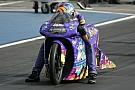 Steve Johnson riding wave of momentum heading at Zmax Dragway