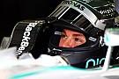 Mercedes 1,2 on qualifying for tomorrow's Bahrain GP