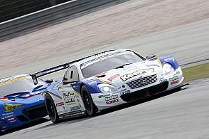 Andrea Caldarelli scores maiden SUPER GT win
