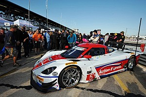 Points leader looking forward to Long Beach
