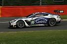 Lloyd joins Aston Martin factory drivers for headline Blancpain race