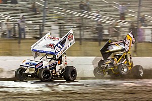 Mark Burch Motorsports records victory during season-opening weekend
