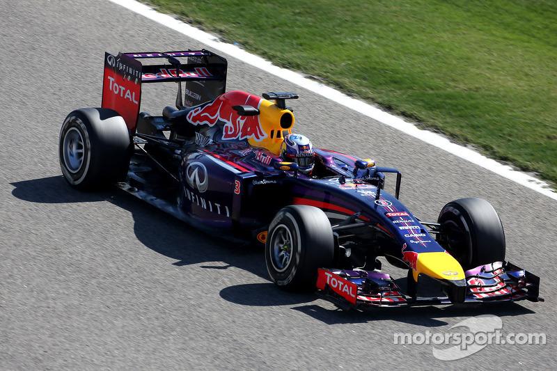 Infiniti Red Bull Racing announces new Head of Aero