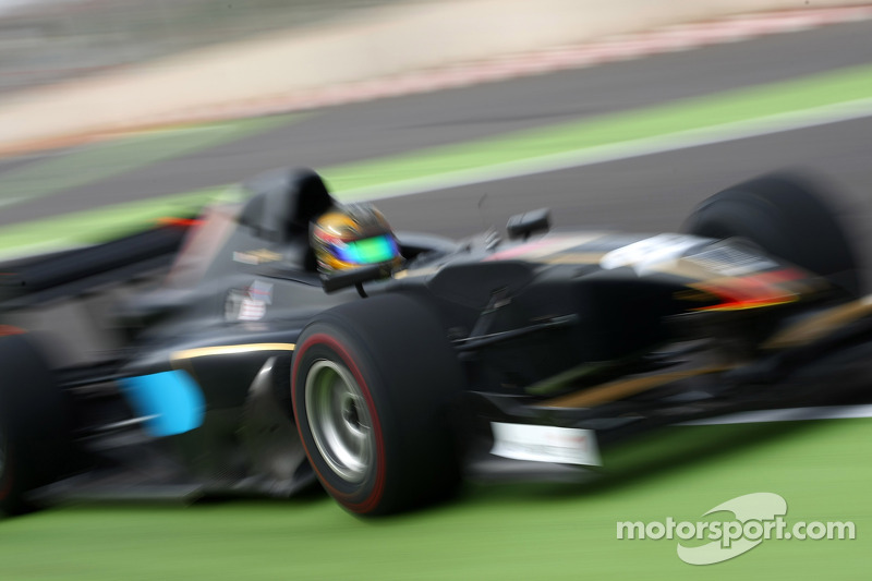 Marrakech, qualifying: Kevin Giovesi hands Eurotech the pole
