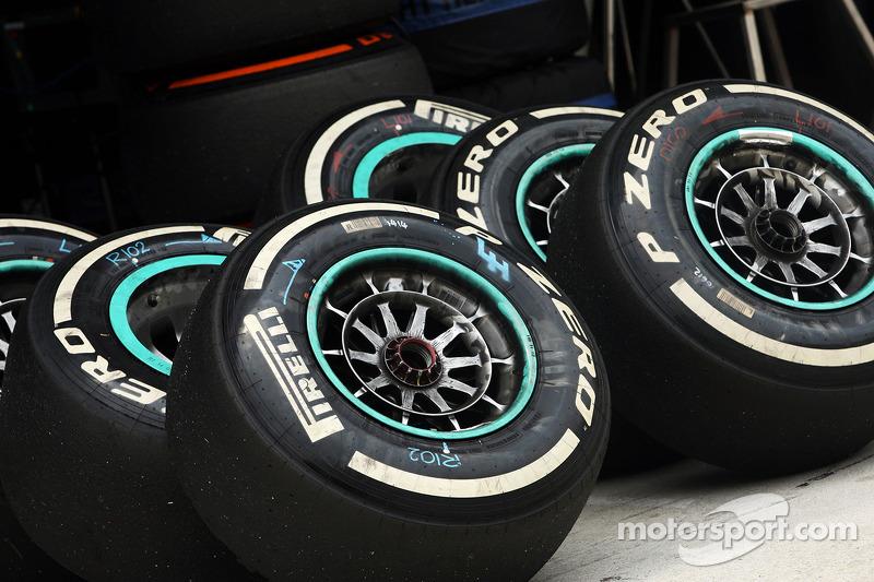 Pirelli announces nominations for Spain, Monaco and Canada