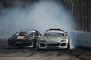 Formula DRIFT announces further details on the 2015 World Championship