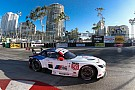 Third consecutive podium finish keeps BMW at the sharp end of the GTLM class standings