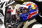 2014 Le Mans 24 simulator session for Mark Webber