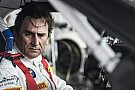 Eventful qualifying race for BMW works driver Alessandro Zanardi