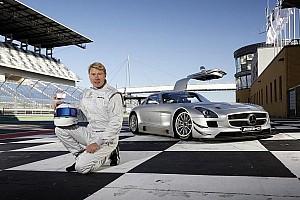 Hakkinen blasts Vettel for ignoring orders