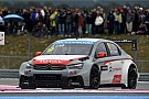 New Horizons for the Citroën C-Elysée WTCC
